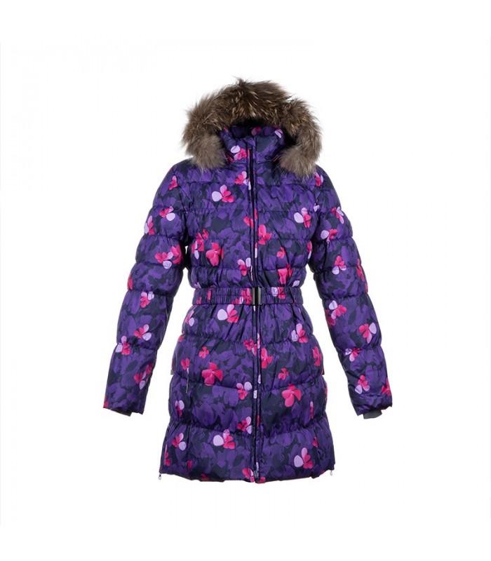 Huppa пальто-пуховик для девочек Yasmine 12020055 12020055*81053 (2)