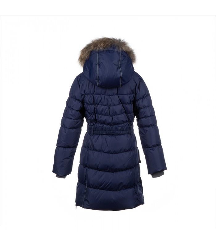 Huppa пальто-пуховик для девочек Yasmine 12020055 12020055*70086 (1)