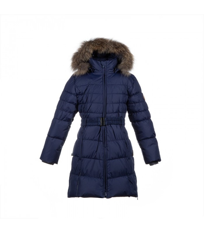 Huppa пальто-пуховик для девочек Yasmine 12020055 12020055*70086 (2)