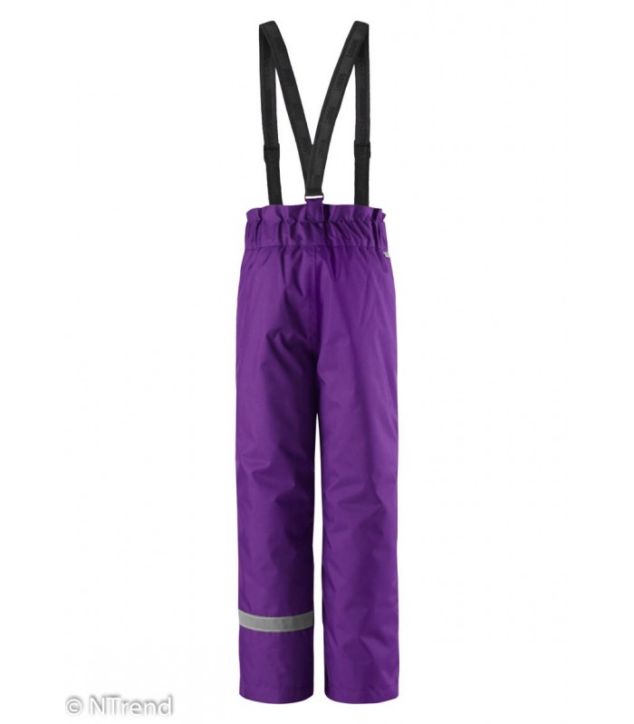 Lassie детские зимние брюки 100 г Taila 722733*5950 (1)