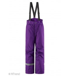 Lassie детские зимние брюки 100гр 722733