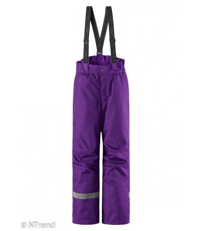 Lassie детские зимние брюки 100 г Taila 722733*5950 (2)