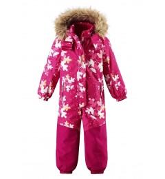 Reimatec зимний комбинезон для девочек 160гр Oulu 520230