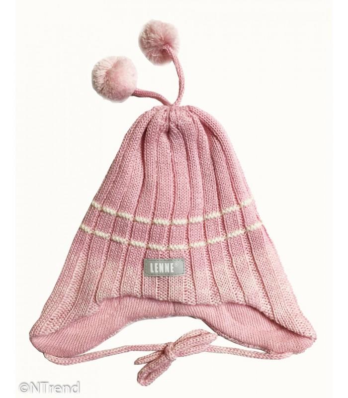 Lenne imikute kootud müts Brate 18370