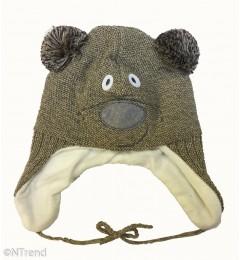 Lenne kootud müts Brethe 18377