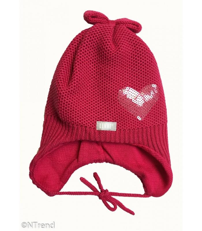 Lenne tüdrukute müts Janely 18376 18376*261