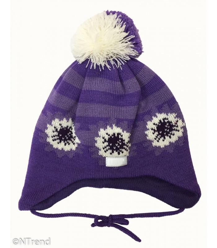 Lenne tüdrukute müts Neina 18378