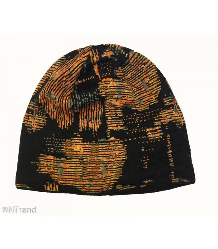 Lenne kootud müts Halon 18395