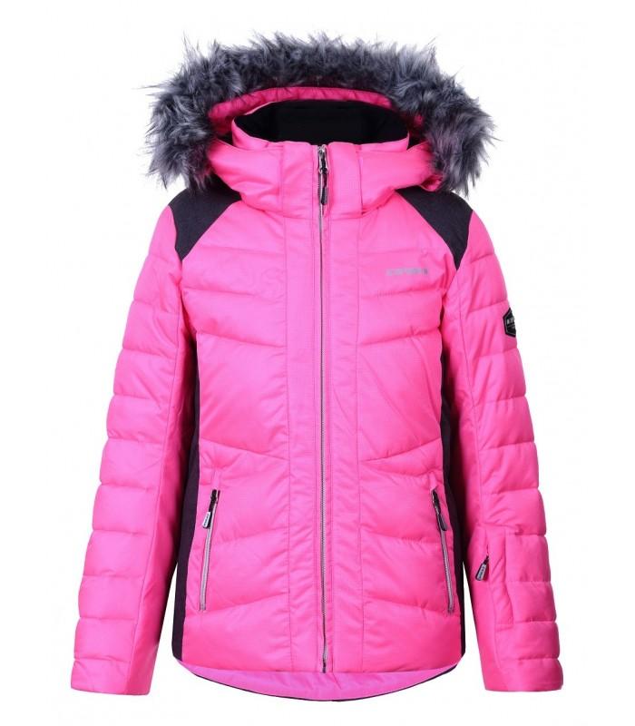 Icepeak tüdrukute talvejope 200g Hara JR 50042-2*630 (1)