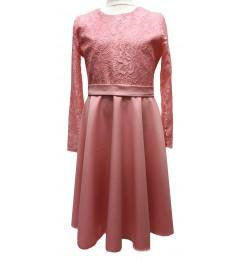 Tüdrukute kleit Eivi 274210 01