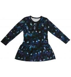 Lenne платье для девочки MARIT 18921