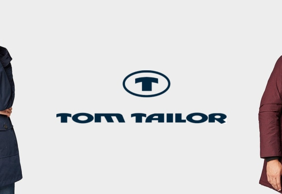 Tom Tailor- Ütle JAH positiivsele ja trendikale elustiilile!